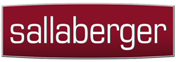 Sallaberger Logo Menue